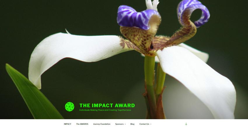 The Impact Award